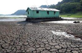 افت ۷۴ درصدی بارشهای کشور / پاییزِ کم باران خبر از بحران آبی در سال ۹۶ دارد؟