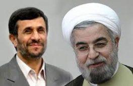 نقش مدیران احمدینژادی در لغو سخنرانیها در دولت روحانی