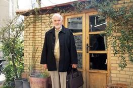 اگر احمدینژاد یا هاشمی رفسنجانی کاندیدا شوند بنده میروم سوریه