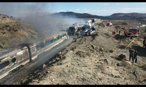 قصوری که در حادثه قطار باز پنهان ماند