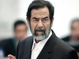 روایتی جالب از سالهای پایانی حکومت صدام