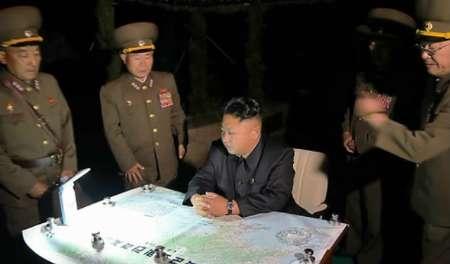 رهبر کره شمالی همسایه جنوبی را به حمله مرگبار تهدید کرد