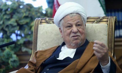 دستور ویژه رهبر انقلاب به هاشمی رفسنجانی