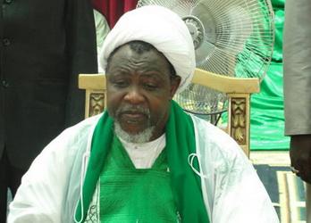 دادگاه نیجریه دستور آزادی فوری شیخ زکزاکی را صادر کرد