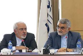 بازخواست ظریف در کمیسیون امنیت ملی