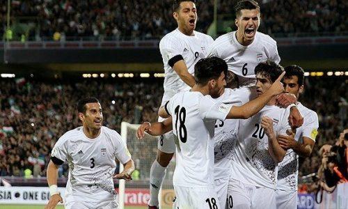 تمجید AFC از کی روش/ رکورد ایران حاصل نبوغ سرمربی پرتغالی است