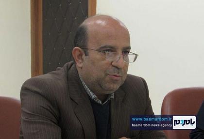 رئیس اداره صنعت، معدن و تجارت لاهیجان دارفانی را وداع گفت
