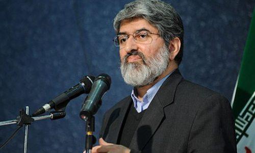 حاشیه جدید سخنرانی مطهری اینبار در کرمان