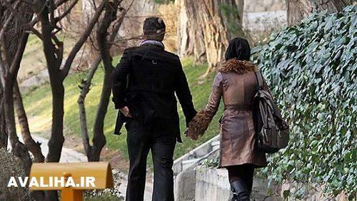 رابطه دختر و مرد متاهل در پارک به تجاوز ختم شد
