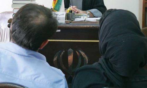 بازی زن تهرانی در فیلم پورن دلیل درخواست طلاق همسرش بازی زن تهرانی در فیلم پورن دلیل درخواست طلاق همسرش