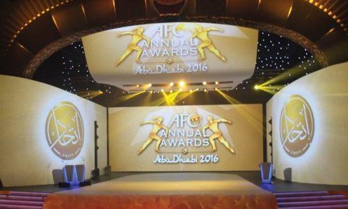 عبدالرحمن بهترین بازیکن مرد آسیا شد، حسنزاده بهترین بازیکن فوتسال/ کفاشیان جایزه هندیها را داد، مهدویکیا مجری مراسم شد