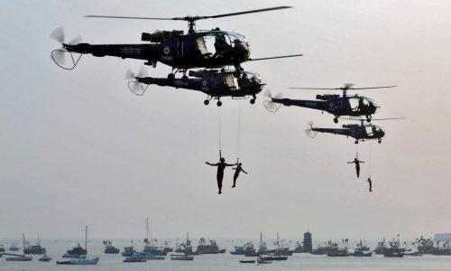 کدام کشورها دارای بیشترین بودجه نظامی هستند؟