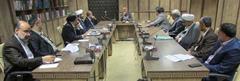 قضات ارتباط خود را با شوراهای حل اختلاف حفظ کنند