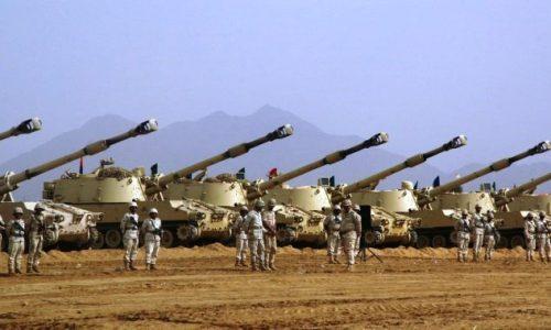 عربستان پس از آمریکا و چین بیشترین هزینه نظامی را دارد/ ادامه «اجماع سازی رشوهای» به کجا میانجامد؟