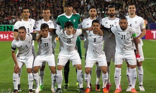 وزارت ورزش خواستار تغییر زمان بازی ایران با ازبکستان شده بود