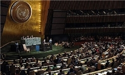 سازمان ملل علیه ایران قطعنامه صادر کرد