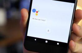 گوگل اسیستنت به زودی قابلیت انجام تماس تلفنی با اشخاص حقیقی را دارد