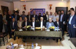 گفتوگو با رئیس بنیاد امید ایرانیان در گیلان