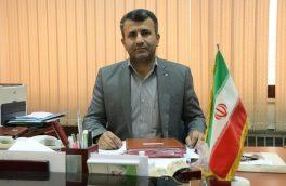 انتخاب مدیر کل حراست استانداری گیلان پس از ماهها بلاتکلیفی این حوزه