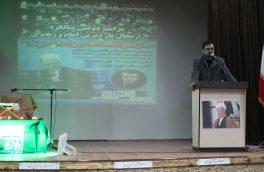 علیرضا سحرخیز: آیت الله هاشمی نقطه عطف سیاست و سیاست ورزی در تاریخ معاصر ایران است