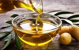 سرانه مصرف زیتون هر ایرانی افزایش یافت