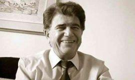 (ویدئو) نوستالژی؛ حضور استاد شجریان در برنامه نوروزی سال ۷۳