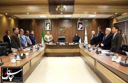درجلسه غیرعلنی شورا ۵نامزدتصدی شهرداری وواجدالشرایط قانونی، برای دورنهایی انتخاب شهرداررشت برگزیده شدند.