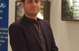 محمدپور خوش سعادت :دولت پیر وناتوان روحانی در دامی که برای حریف پهن کرده بود افتاده است/بحران های جامعه ایران جز از طریق اصلاحات بزرگدر سیستم مدیریتی کشور حل نخواهد شد