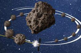 برنامه ناسا برای پیشگیری از برخورد شهاب سنگ به زمین چیست؟