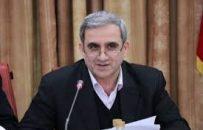 دلق پوش رئیس سازمان صمت:افزایش حمایت از تولیدات صادرات محور در گیلان