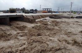 هشدار وقوع سیلاب و طغیان رودخانهها از جنوب تا شرق کشور