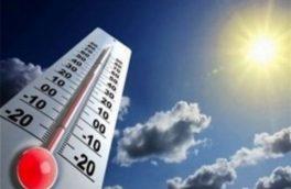 افزایش دما و وزش باد گرم در گیلان تا سه روز آینده