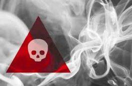 مرگ یک نفر در تالش به علت خفگی ناشی از گاز مونوکسیدکربن