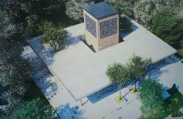 محجوب: یادمان شهدای گمنام بوستان ملت دو ماه دیگر به اتمام می رسد