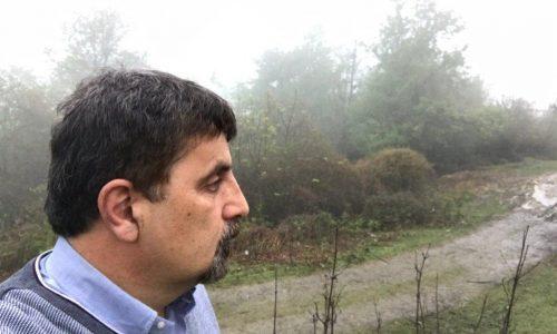 محسن باقری چناری :آمریکا منافع اسراییل را بر منافع خود ترجیح میدهد/امسال جریان اصلاح طلبی سال سختی را پیش رو دارد