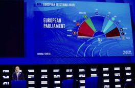 پارلمان اروپا عرصه نبرد قاره ای احزاب میانه و راست افراطی/ سقف خانه مشترک اروپایی ها در حال ریزش است
