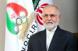 دبیرکل کمیته ملی المپیک استعفا کرد