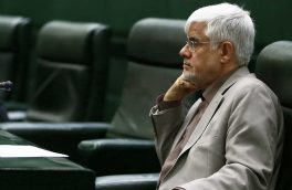 محمدرضا عارف چه کسانی را فرصت طلب می داند؟ مستقلین از امید