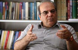 عباس عبدی، تحلیلگر مسائل سیاسی و اجتماعی: اصلاحطلبان صادقانه درباره نظارت استصوابی صحبت کنند/ نمیتوانیم انتخابات ۹۸ را براساس جناحبندیهای قبلی و کلیشهای دستهبندی کنیم