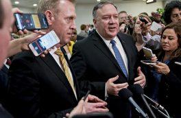 گزارش دولت ترامپ به کنگره؛ آیا علیه ایران اجماعسازی میشود؟