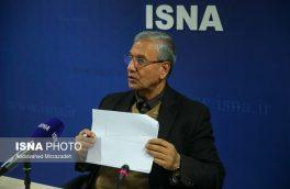 با انتخاب علی ربیعی برای اولین بار یک استاد ارتباطات سخنگوی دولت شد