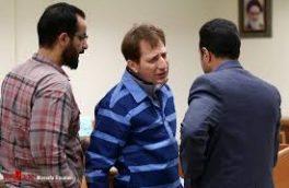 کشفیات جدید از بانک بابک زنجانی در جلسه پنجم رسیدگی به اتهامات منفرد اتاقکی در/ منطقه گانگسترها