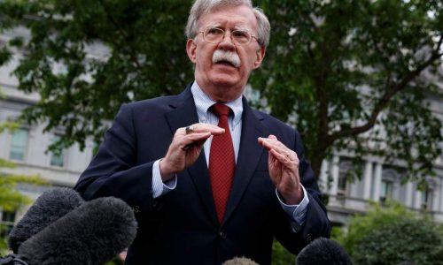 تارنمای آمریکایی: انعکاس ادعاهای بولتون علیه ایران شرم آور بود