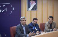 استاندارگیلان:هدف گذاری برای صادرات ۵۰۰ میلیون دلاری استان گیلان در سال جاری / محافظهکاری غیرضروری برخی افراد نباید پیشرفت استان را تحتالشعاع قرار دهد
