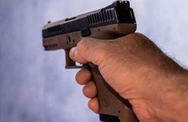 اسلحه بدون مجوز در دستان نجفی/ چه کسانی اجازه حمل سلاح دارند؟
