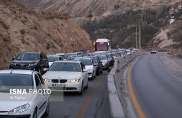 مدیرکل راهداری و حمل و نقل جادهای گیلان خبر داد: گیلان؛ پنجمین استان پرتردد کشور در تعطیلات عید فطر