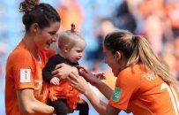 روزنگار جامجهانی فوتبال زنان