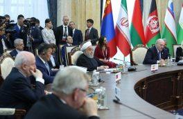 همه ما از شرق تا غرب، باید در برابر خطر افراطگرایی متحد باشیم/ افراطگرایی توسعه، صلح و امنیت جهان را تهدید میکند/ در عراق و سوریه برای صلح جنگیدهایم/ اعضای برجام به تعهدات خود عمل کنند