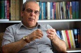 """عباس عبدی: """"سناریوی پرستو"""" توهین به شعور نجفی است"""