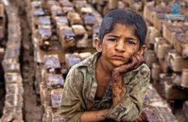 مصائب کودکان کار/وضع قوانین مجازات سختگیرانه براىجلوگیری سو استفاده کودکان از وظایف دولتمردان و مسئولان